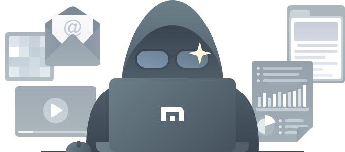 Bagaimana sih Cara Kerja Incognito Mode pada Browser
