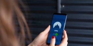 Penggunaan aplikasi VPN secara Gratis