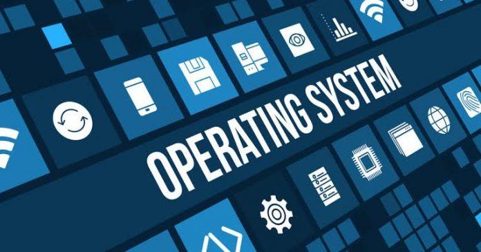 OS Distro Linux