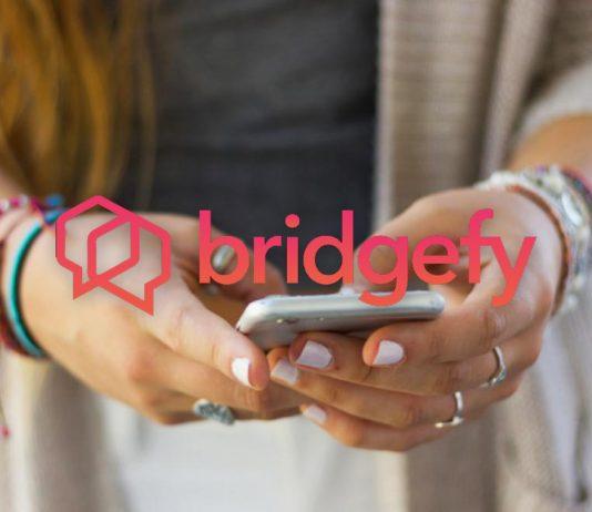 Aplikasi Bridgefy