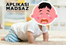 Aplikasi penerjemah tangisan bayi