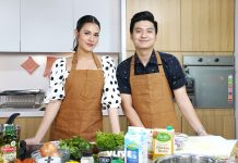 RAISA'S KITCHEN