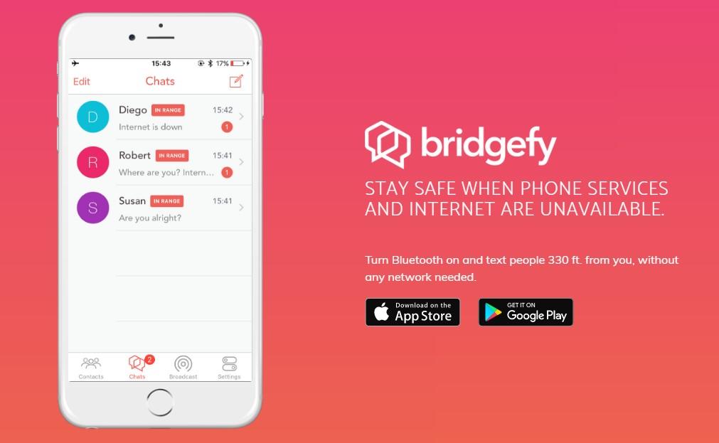 bridgefy
