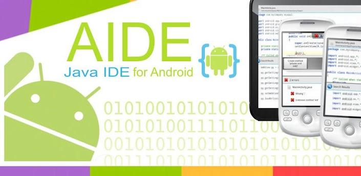 Aplikasi AIDE