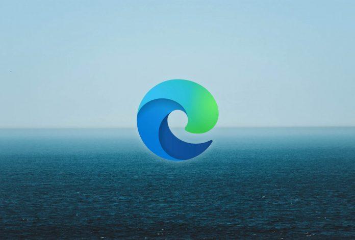 Browser Edge Chromium