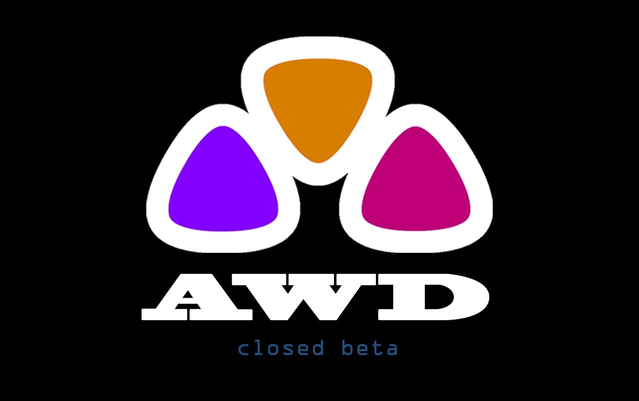Aplikasi AWD